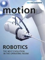 ROBOTICS the next evolution in the operating room