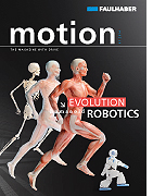 Evolution of humanoid robotics