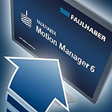 Nový Motion Manager 6.3